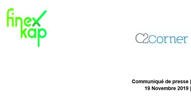 Partenariat Finexkap et C2 Capital : une solution de paiement express destinée aux e-commercants des marketplaces