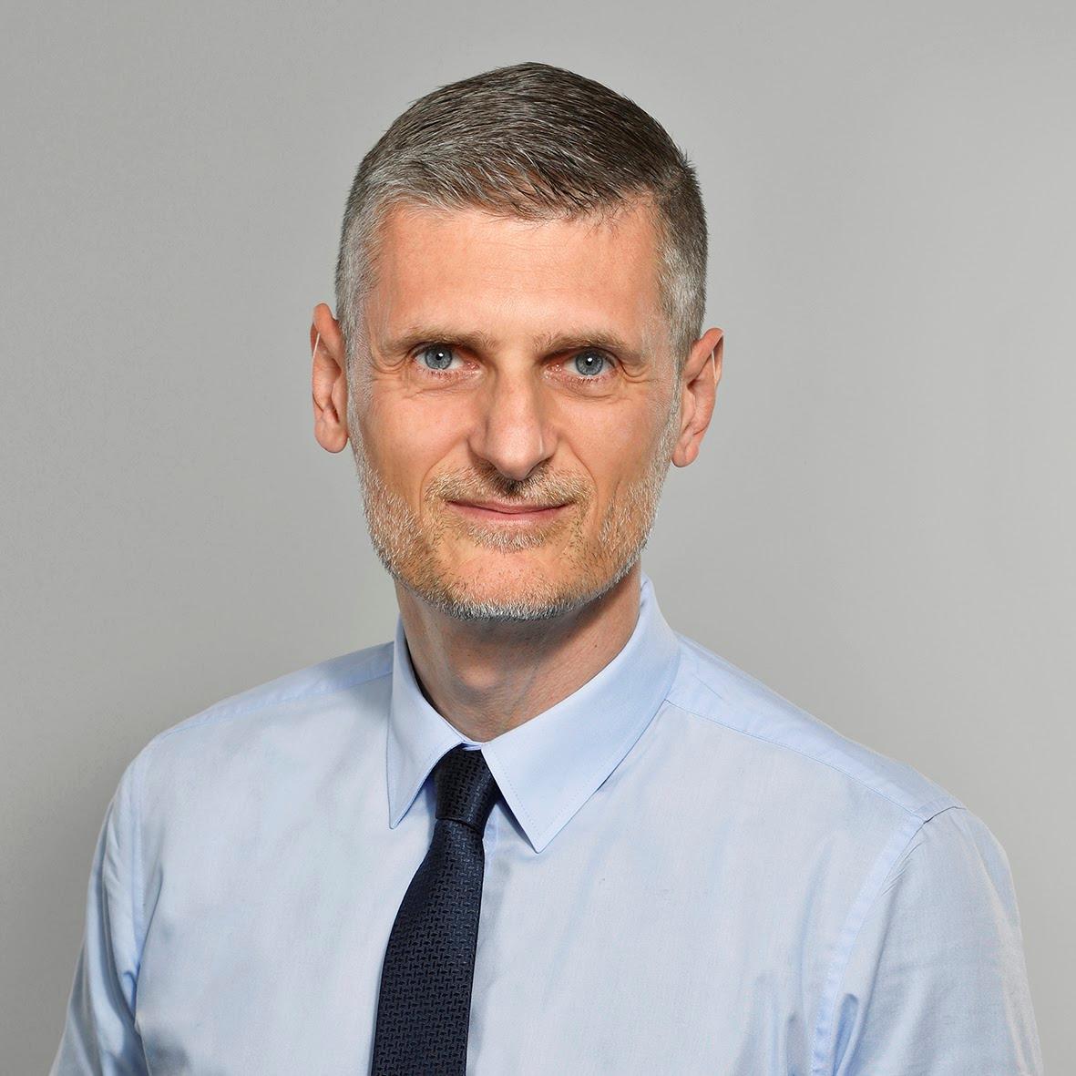 Fabrice Flet rejoint Kriptown en tant que Directeur Général