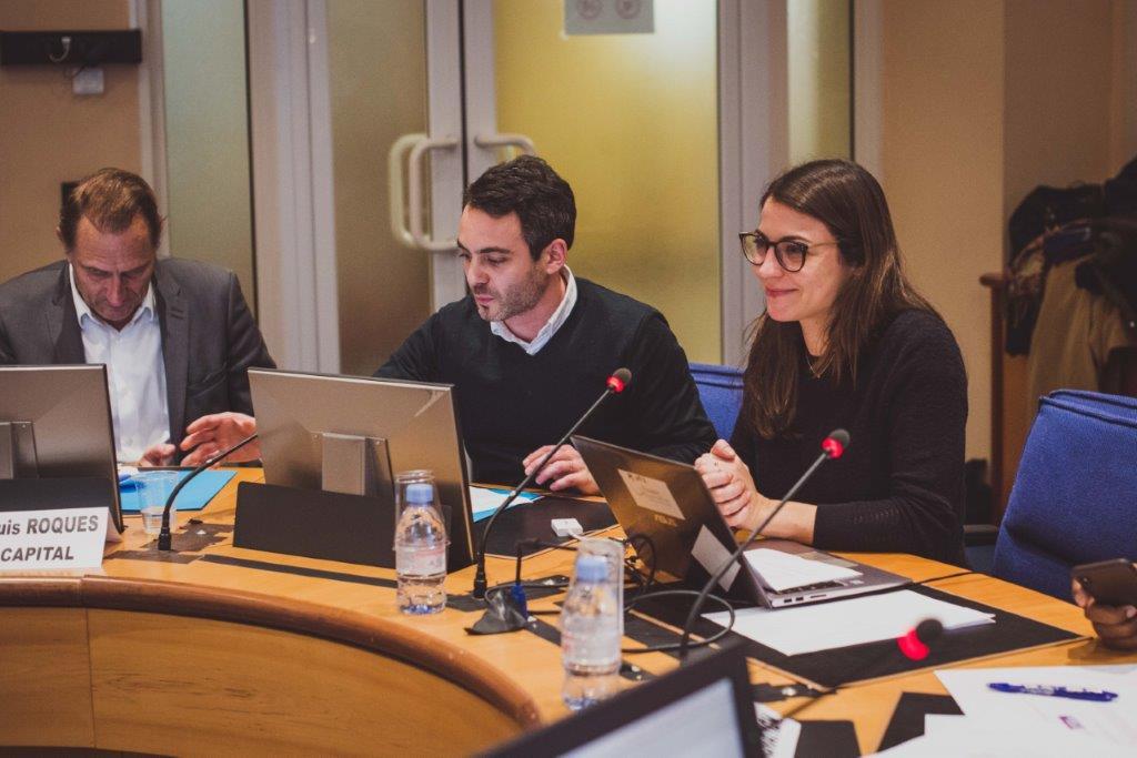 Finance Innovation décerne le prix de la « Fintech de l'année » 2019 à Libeo