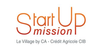 A la découverte de Startup Mission !