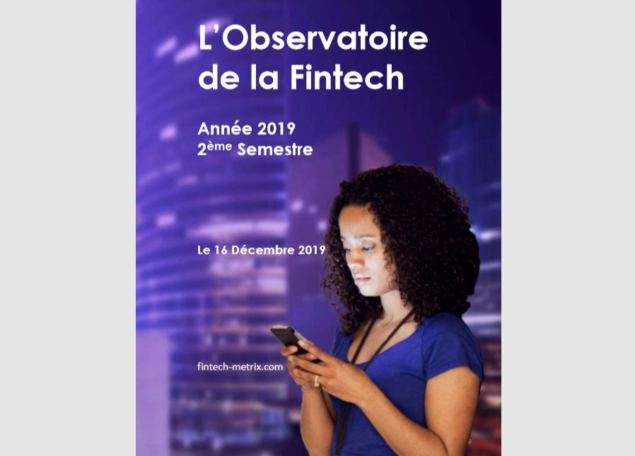 Nouveau record en 2019 pour le financement de la Fintech en France