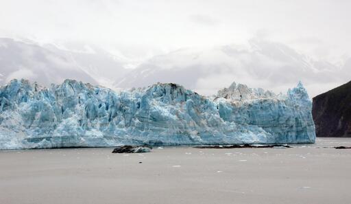 Le pôle Nord : un coffre-fort numérique