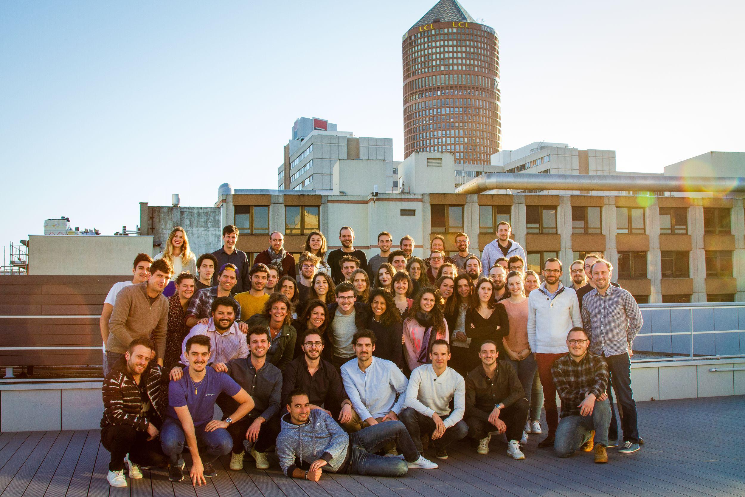 30 000 clients pour Georges.tech : la startup lyonnaise en pleine croissance