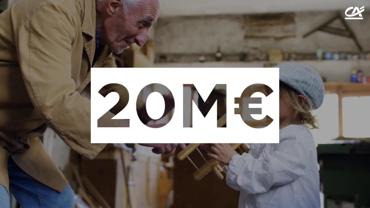 COVID-19 : 20 millions d'euros pour la protection des personnes âgées