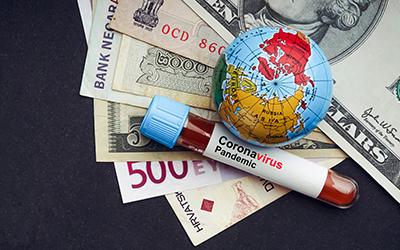 Point marché : les obligations coronavirus