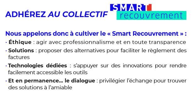 Six fintech dédiées à la trésorerie des entreprises lancent un Manifeste pour le Smart Recouvrement