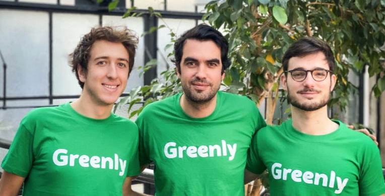 Greenly lève 500k€ pour aider chacun à progresser vers la sobriété carbone