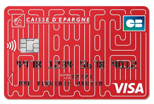 La Caisse d'Epargne lance une collection de cartes bancaires solidaires pour soutenir la Fondation Abbé Pierre en y associant le street artiste L'Atlas