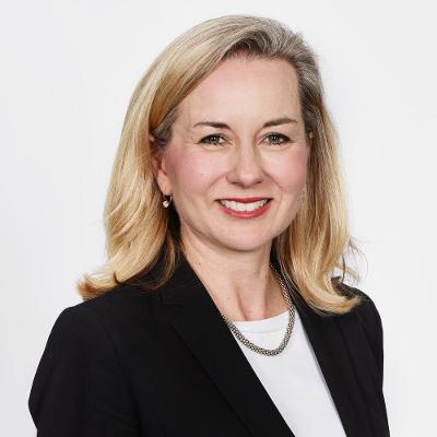Finastra nomme Margaret Franco au poste de Directrice du marketing