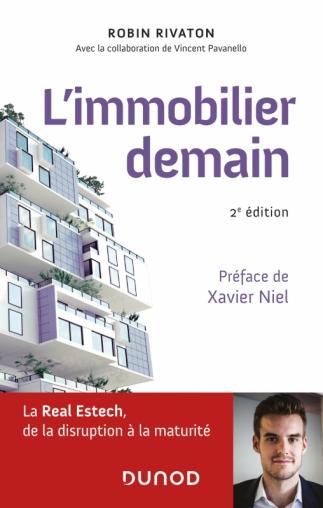 L'immobilier demain - 2e édition