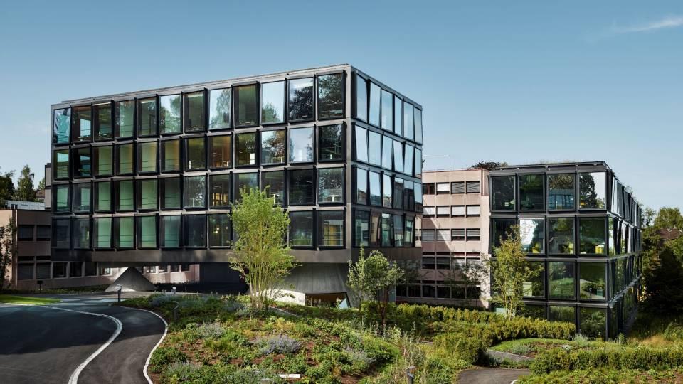 Helvetia Venture Fund investit dans la fintech suisse neon