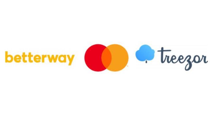 Betterway s'appuie sur Treezor et Mastercard pour lancer la première carte de paiement en France dédiée à la mobilité des salariés