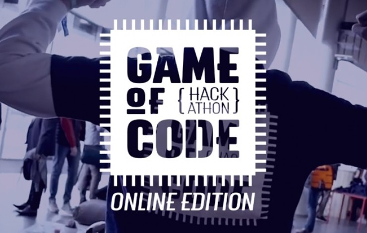 Game of Code 2020 : une édition digitale