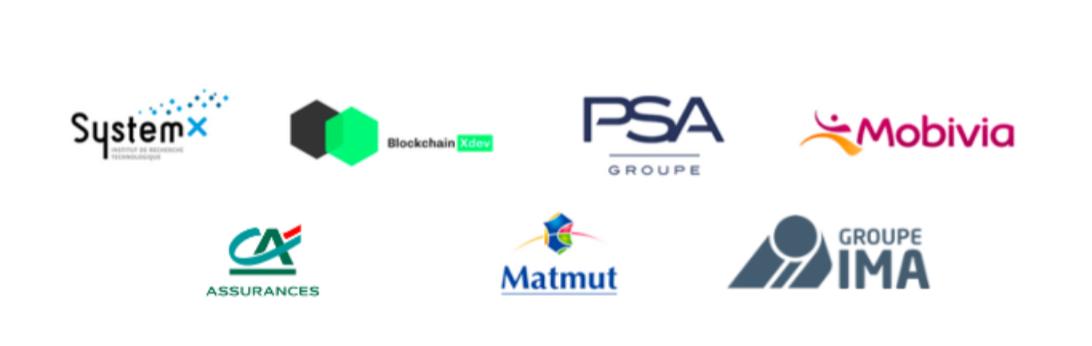 Vers une plateforme de données certifiées, reposant sur la technologie Blockchain, à destination de l'ensemble de la filière automobile...