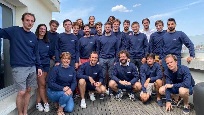 La fintech Pennylane, spécialisée dans la comptabilité, recrute 100 postes en CDI dans toute la France