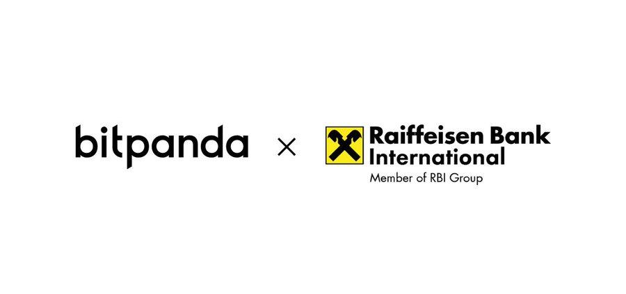 Bitpanda et Raiffeisen Bank International ensemble pour instaurer l'interopérabilité blockchain dans le secteur bancaire