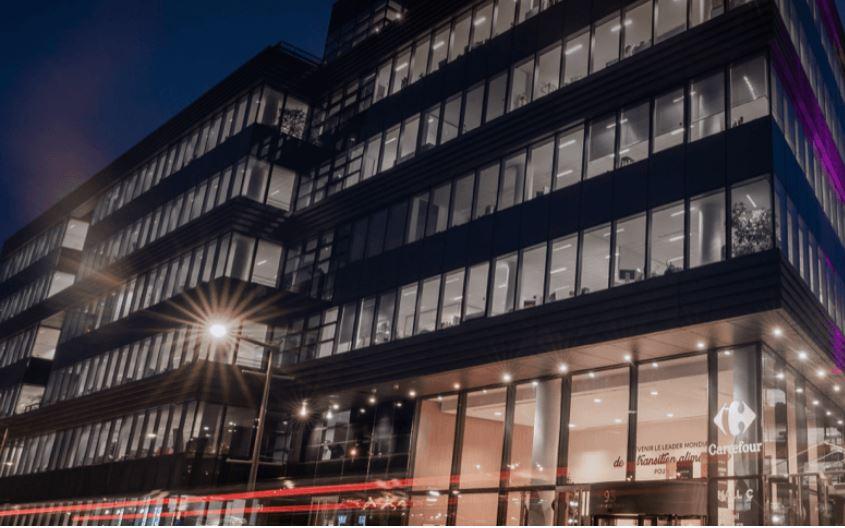 Carrefour cède 60% de sa fintech Market Pay à AnaCap Financial Partners sur la base d'une valeur d'entreprise de c.300 M€