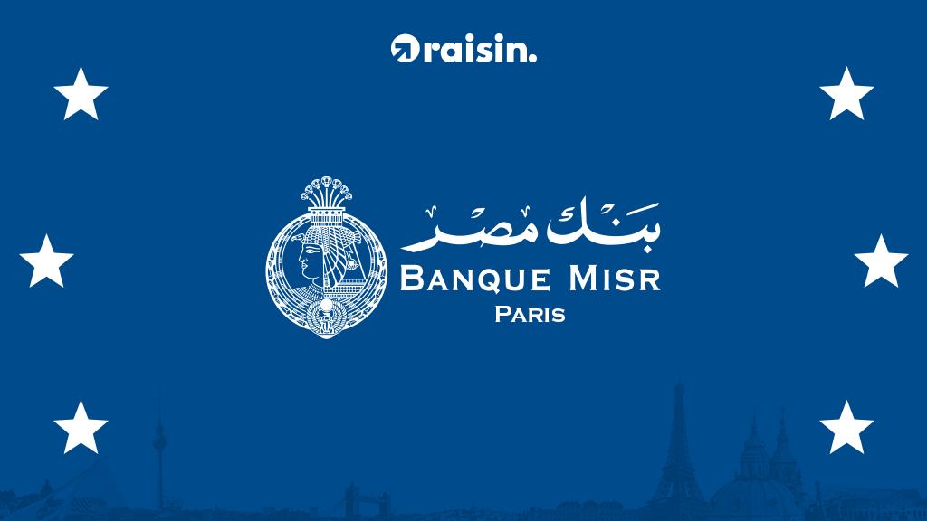 Raisin s'associe avec une nouvelle banque partenaire française pour offrir un rendement supérieur au Livret A