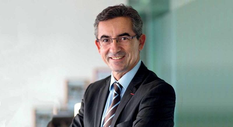 Gilles Grapinet devient Président du Conseil de Surveillance de Younited Credit