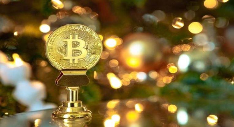 Le jackpot de Noël : 5 raisons d'offrir des cryptomonnaies pour Noël