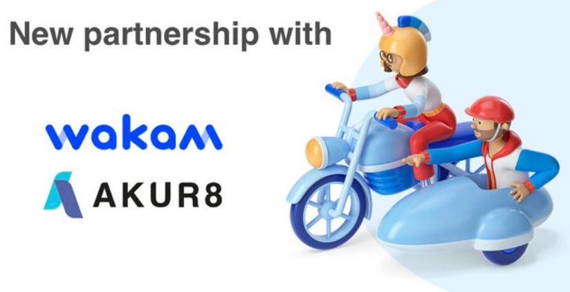 Wakam conclut un partenariat avec Akur8 en vue de transformer son processus de tarification assurantielle