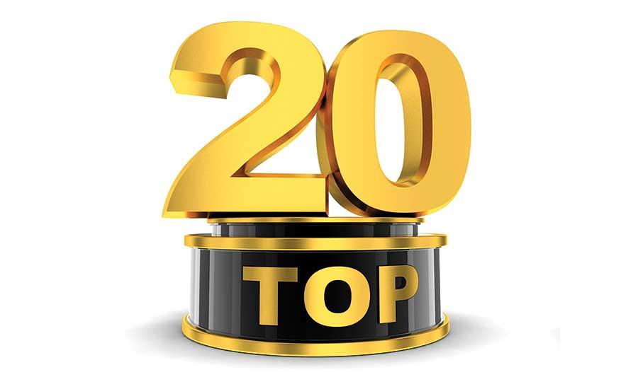 Voici le Top 20 des articles les plus lus sur Planet Fintech en 2020...