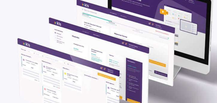 La Fabrique by CA officialise le lancement de KLS pour digitaliser les métiers du financement