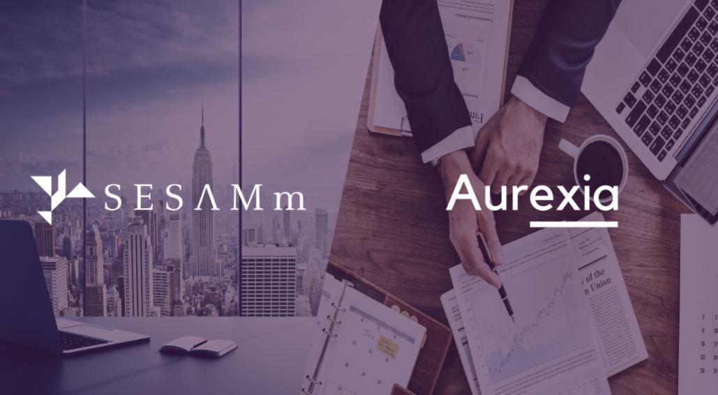Aurexia et SESAMm s'allient pour démocratiser l'exploitation du big data par les institutions financières