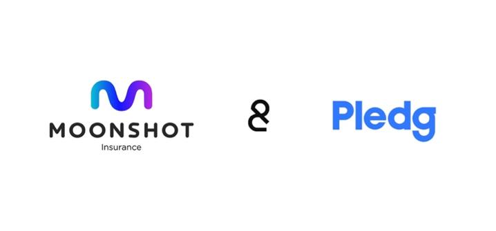 Moonshot Insurance assure l'offre de paiement de Pledg en Europe