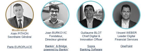 Open Banking : Perspectives et Opportunités
