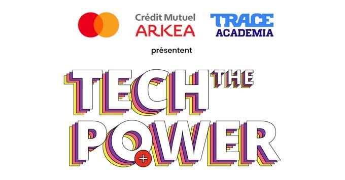 """Lancement du programme """"Tech The Power"""" pour lutter contre les stéréotypes de genre dans la Tech"""