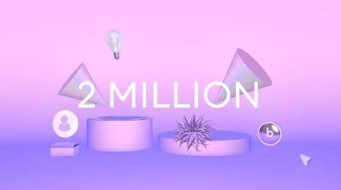 Bitpanda franchit le cap des 2 millions d'utilisateurs