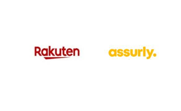Rakuten France ajoute l'offre d'assurance prêt immobilier du néo-assureur Assurly
