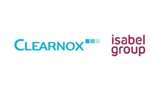La solution cloud de recouvrement de créances Clearnox rejoint Isabel Group, la première fintech belge