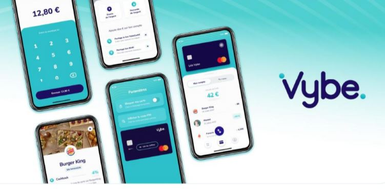"""Vybe lance un """"Programme Influenceurs"""" sur TikTok  pour partager les valeurs de la marque"""
