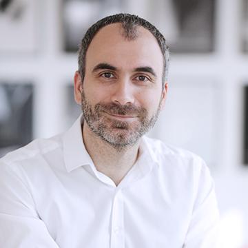 Jonathan Cohen Sabban rejoint Truffle Capital comme Senior Partner dans l'équipe FinTech/InsurTech