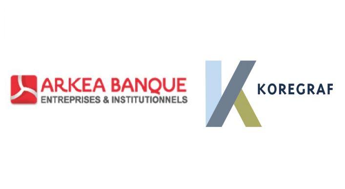Crowdfunding immobilier : Koregraf propose à ses clients de co-investir au côté d'Arkéa Banque Entreprises et Institutionnels