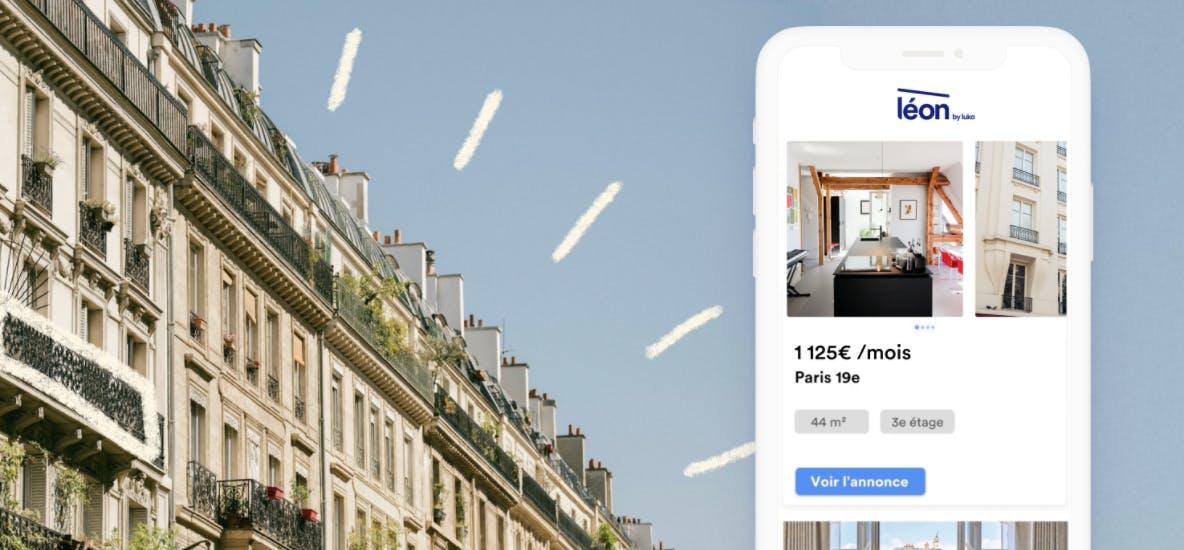 Luko lance Léon, un assistant virtuel gratuit pour la recherche immobilière
