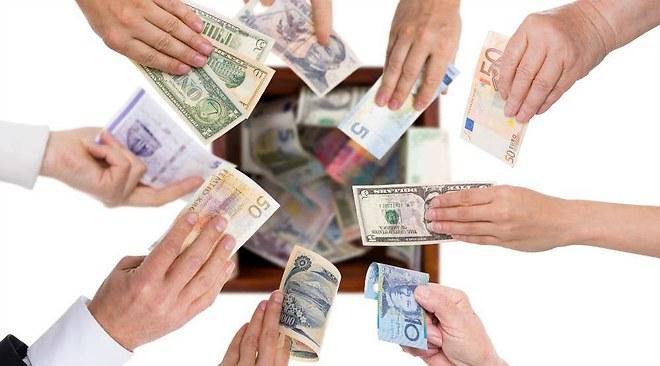Le «crowdfunding» a doublé de taille en France en 2014