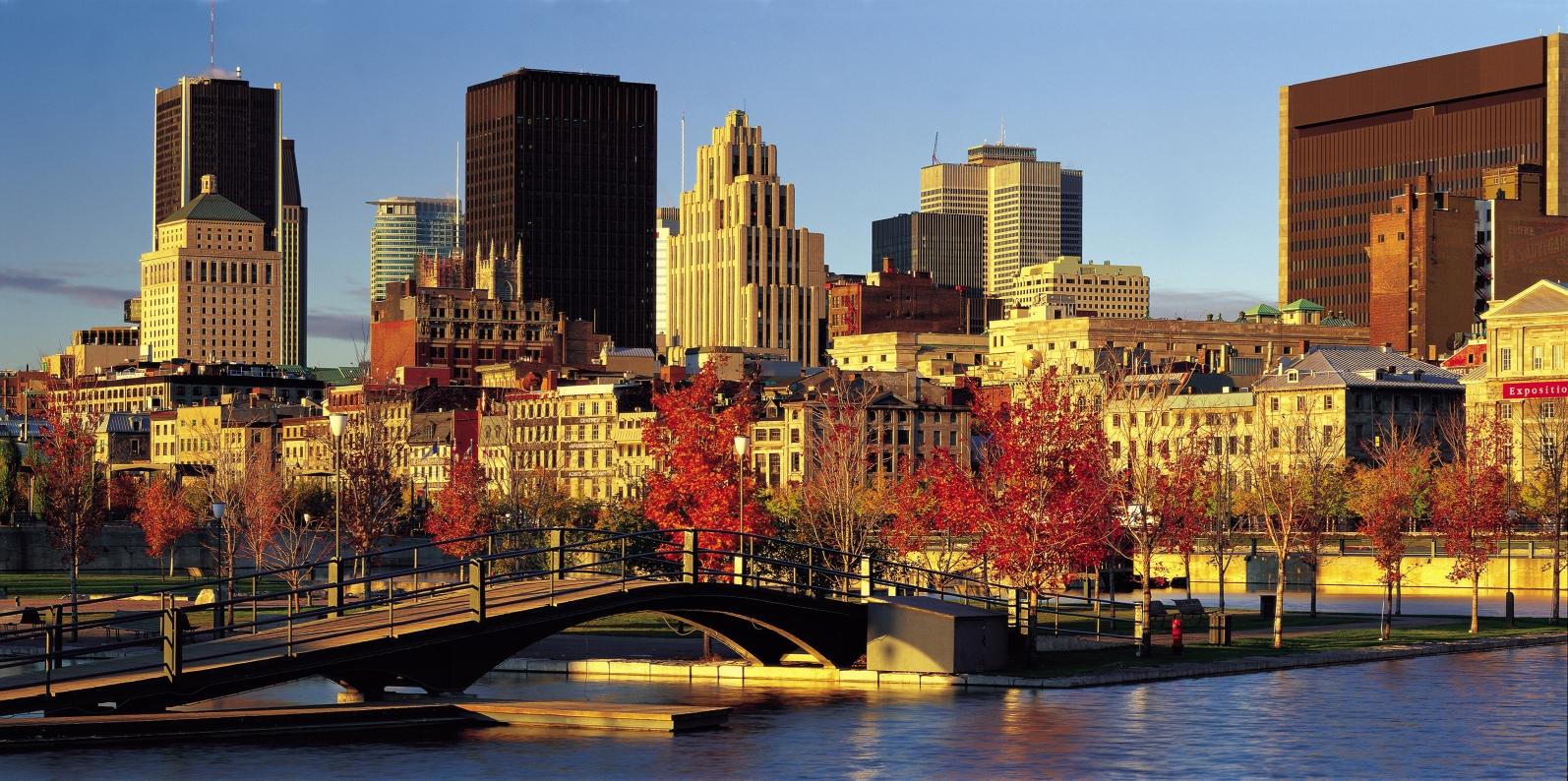Fintech : Montréal se donne une voix