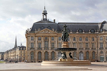 BordeauxFinTech2015 : le 1er événement FinTech de dimension internationale en province