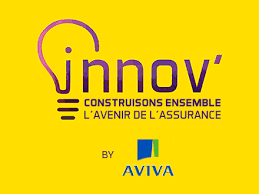 Aviva France lance Innov', challenge d'open innovation à destination des start-ups Fintech et Insurtech