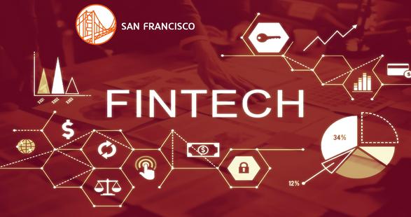 San Francisco, capitale mondiale de la fintech ?