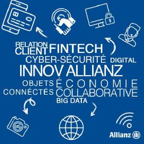 Allianz France crée le fonds de capital innovation InnovAllianz