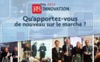 Cashway et Paycar, vainqueurs du Prix RB Innovation 2016