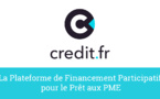 Credit.fr + Hello bank! = l'union du crowdlending et de la banque mobile