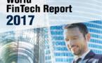 World FinTech Report 2017 : la moitié des clients des banques dans le monde utilisent des produits ou services proposés par les FinTech