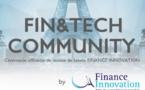 Pôle FINANCE INNOVATION : 3 dispositifs majeurs pour consolider et accélérer la croissance des fintech en 2017