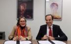 Métiers du Big Data : SKEMA et l'école d'ingénieurs du CESI annoncent la signature d'un accord de double diplôme