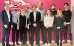 Fluo lève 2 M€ auprès de Crédit Mutuel Arkéa